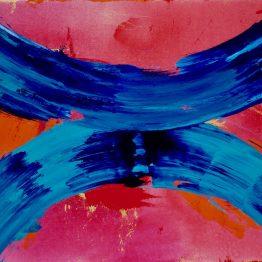 Brady Legler Balance 40x60 Acrylic on Canvas
